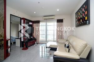For RentCondoRatchathewi,Phayathai : Hot Deal!! Baan Klang Krung Siam Pathumwan @35,000 Baht/Month - Large Room 2B2B Condo for Rent Near BTS Ratchathewi