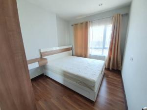 เช่าคอนโดรัตนาธิเบศร์ สนามบินน้ำ พระนั่งเกล้า : ปล่อยเช่า เซ็นทริค ติวานนท์ สเตชั่น 1 ห้องนอน 30 ตรม ชั้น 27 ตึกB ราคา 8,000 บาท