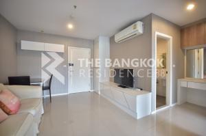 For RentCondoRama9, Petchburi, RCA : Shock Price!! Condo for Rent Aspire Rama 9 @13,000 Baht/Month -  Near MRT Phra Ram 9
