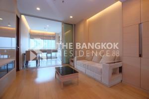 For RentCondoRama9, Petchburi, RCA : Condo for Rent!! The Address Asoke @19,000 Bath/Month -  Fully  Furnished Best Location Near MRT Phetchaburi