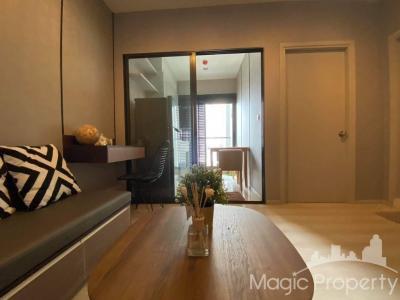 For RentCondoOnnut, Udomsuk : 1 Bedroom Condominium for Rent in Life Sukhumvit 48, Phra khanong, Khlong Toei, Bangkok