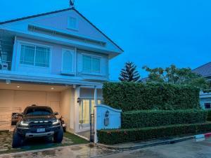 ขายบ้านนวมินทร์ รามอินทรา : ✨✨ขายบ้านเดี่ยว 2 ชั้น Perfect Place Ramintra-Wongwaen พร้อมสระว่ายน้ำส่วนตัว หลังมุม✨✨