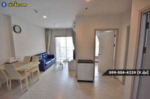 "For RentCondoOnnut, Udomsuk : Condo For Rent   2 Bedroom, 1 Bathroom ""Life Sukhumvit 48"" 51 SQM. Near BTS Phra Khanong"