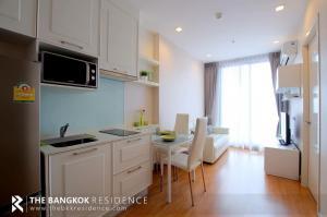 For RentCondoSukhumvit, Asoke, Thonglor : Hot Deal!! Large Room Condo for Rent near BTS Thonglor - Noble Remix @18,000 Baht/Month