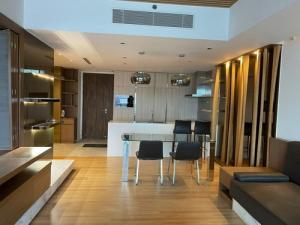 เช่าคอนโดพระราม 3 สาธุประดิษฐ์ : 6410-306 ให้เช่า คอนโด สาทรเหนือ พระราม 3 BTSสุรศักดิ์ The Pano Rama 3 2ห้องนอน