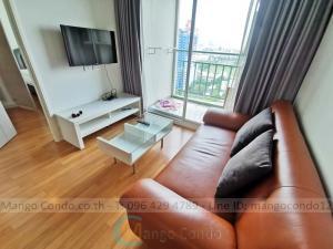 For RentCondoRama9, Petchburi, RCA : For rent 10,000 baht size 30 sqm. A building at Lumpini Park Rama9 Ratchada