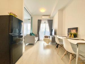 For RentCondoRatchadapisek, Huaikwang, Suttisan : Room For Rent Chapterone Eco radchada