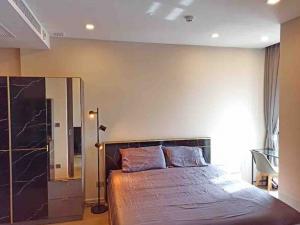 For RentCondoSukhumvit, Asoke, Thonglor : 🔥🔥 Risa01156 Condo for rent, Ashton Asoke, 34 sqm, 22nd floor, 28,000 only 🔥🔥