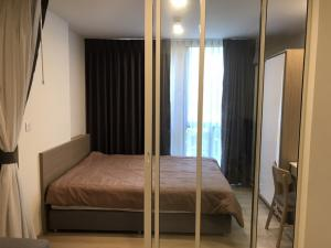 For RentCondoOnnut, Udomsuk : Chambers on nut 1 Bedroom Ready to move in