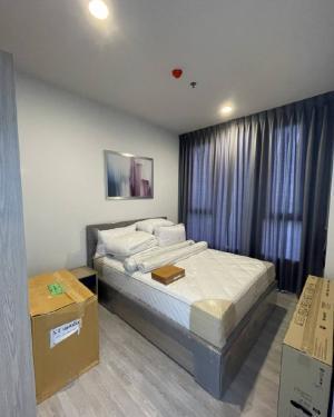For RentCondoSukhumvit, Asoke, Thonglor : Condo for rent XT Ekkamai, cheapest price in the building, XT Ekkamai.  Very new room 💥💥