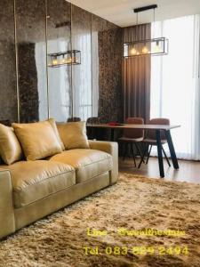 For RentCondoSukhumvit, Asoke, Thonglor : For rent  Park Origin Phromphong 2 Bed 1 Bath, 52 sq.m.