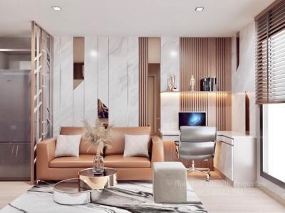 เช่าคอนโดลาดพร้าว เซ็นทรัลลาดพร้าว : For Rent > Life Ladprao* Corner+ New 1bed  36sqm 20,000 Only
