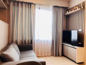 For RentCondoRama9, Petchburi, RCA : For Rent Rhythm Asoke 2 (43 sqm.)