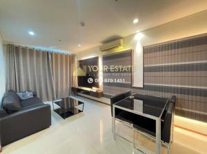เช่าคอนโดวงเวียนใหญ่ เจริญนคร : Villa Sathorn > Mini Penthouse 1 ห้องนอน Size 60sqm ราคา 20,000/Month