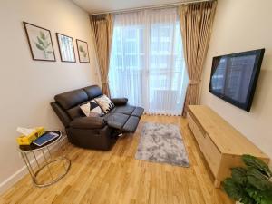 เช่าคอนโดอ่อนนุช อุดมสุข : Rent 23,000 THB  Le Luk Condo  1Bedroom 50sq.m BTS Phrakhanong
