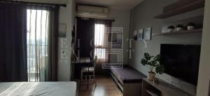For RentCondoLadprao, Central Ladprao : For Rent Chapter one Midtown Ladprao 24 (30 sqm.)