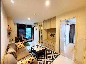 ขายคอนโดสะพานควาย จตุจักร : ขาย SENSE Phaholyothin Condo 2 ห้องนอน 2 ห้องน้ำ ใกล้bts