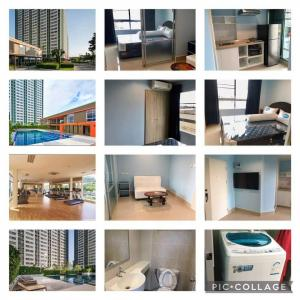 For RentCondoBang kae, Phetkasem : LUMPINI PARK PHETKASEM 98  For Rent plz add us at Line ID: @condo789 (with @ too)