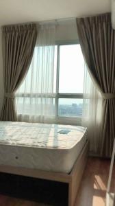 For RentCondoBang kae, Phetkasem : 🔥🔥 Beautiful room!! 2 air conditioners!! Ready to move in!! [Lumpini Park Petchkasem 98] Line : @vcassets 🔥🔥