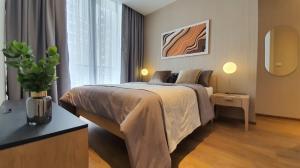 เช่าคอนโดสุขุมวิท อโศก ทองหล่อ : (Owner Post) Park24 สองห้องนอน เครื่องใช้ไฟฟ้าครบ 28k only