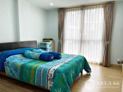 For SaleCondoLadprao101, Happy Land, The Mall Bang Kapi : For Sale The Niche City Ladprao 130