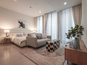 For SaleCondoWitthayu, Chidlom, Langsuan, Ploenchit : [For Sale] Luxury Condo Next to BTS In The Heart Of The City, Noble Ploenchit