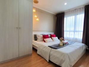 ขายคอนโดบางซื่อ วงศ์สว่าง เตาปูน : NAI596 ขาย คอนโด Lumpini Ville Prachachuen-Phongphet 2 ชั้น 11 ใกล้ MRT วงศ์สว่าง 1.89 ลบ.