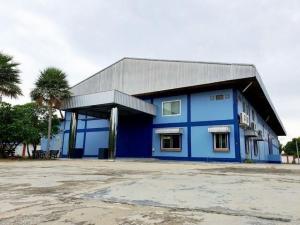 ขายโรงงานพัทยา บางแสน ชลบุรี ศรีราชา : BST164 ขายโรงงานผลิตยามีออฟฟิศ 2ชั้น เนื้อที่ 2ไร่ 2งาน 50ตารางวา ต.หนองไม้แดง อ.เมืองชลบุรีติดนิคมอมตะนคร