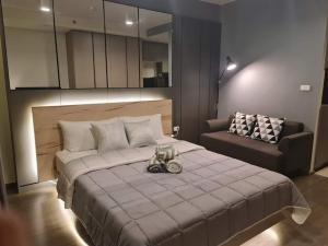 For RentCondoOnnut, Udomsuk : 🚨ให้เช่าด่วน Ideo Sukhumvit 93 ไอดีโอ สุขุมวิท 93 ห้องสวย ห้องใหม่ ราคาดี แต่งครบ 12,000 ฿ แอดไลน์ @realestateforreal📍EXCLUSIVE!  Ideo Sukhumvit 93 for rent nice room, nice view with nice price 12,000 ฿ Line@:  @realestateforreal