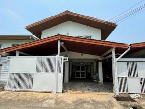 ขายบ้านเกษตร นวมินทร์ ลาดปลาเค้า : ✨✨ขายบ้านเดี่ยว 2 ชั้น บ้านเดี่ยว 2 ชั้น หมู่บ้านเสนานิเวศน์ โครงการ 1✨✨