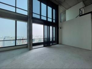 ขายคอนโดสุขุมวิท อโศก ทองหล่อ : The Esse 36 - Duplex 4 Beds for SALE ONLY 95MB.