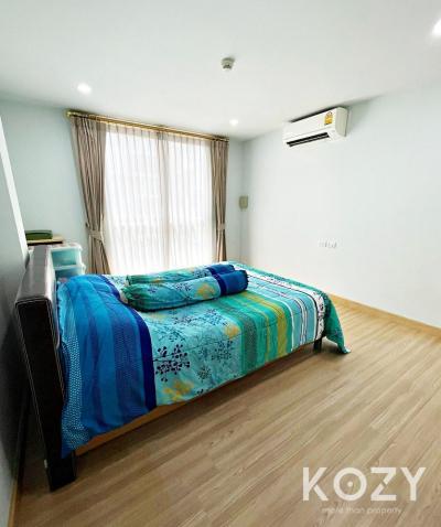 For SaleCondoLadprao101, Happy Land, The Mall Bang Kapi : ✅ For Sale The Niche Citi Ladprao 130