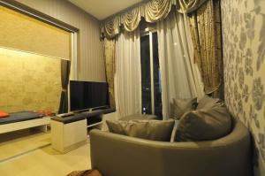 เช่าคอนโดรัชดา ห้วยขวาง : ห้องพร้อมอยู่ราคาเบาๆ ใจกลางรัชดา 2 ห้องนอน @ Life รัชดาภิเษก