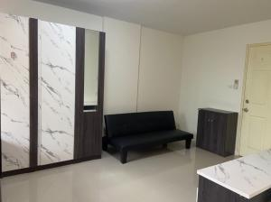 For RentCondoNawamin, Ramindra : Condo for rent, Lumpini Town, Ramintra, Laksi, 25 sqm, renovated, Tel.088-818-1859