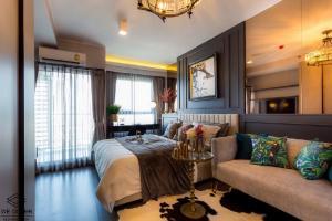 เช่าคอนโดอ่อนนุช อุดมสุข : Ideo Sukhumvit 93 for rent area 26.61 sq.m.