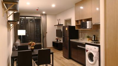 2 Bed for Rent at Q Chidlom 62 sqm