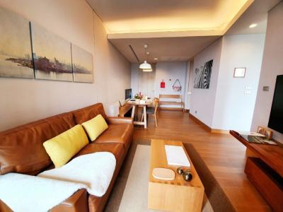 ขายคอนโดคลองเตย กล้วยน้ำไท : [เจ้าของขายพร้อมผู้เช่าญี่ปุ่นเดือนละ 57,940 บาท] คอนโดใหม่ หรู 2ห้องนอน 2ห้องน้ำ - The Lumpini 24 - สุขุมวิท 24