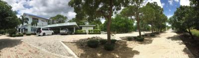 ขายบ้านอยุธยา สุพรรณบุรี : ขายบ้านพร้อมที่ดิน 3 ไร่ครึ่ง ถมสูง สวยมาก หลังติดแม่น้ำท่าจีน หน้าติดถนนใหญ่ สุพรรณบุรี