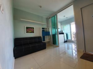 For RentCondoPattanakan, Srinakarin : Condo for rent, Aspire Aspire Srinakarin Soi 49, near Dusit Seacon Square School