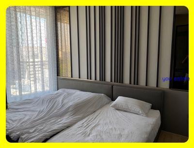 ขายคอนโดสีลม ศาลาแดง บางรัก : for sale saladaeng one,56.68 sq.m 1 bed ศาลาแดงวัน