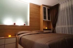 For RentCondoSapankwai,Jatujak : (Owner Post) Condo for rent, U Delight Chatuchak, 1 Bed, 32 sq m. Closed kitchen, Chatuchak park view, near BTS Mo Chit, MRT Chatuchak.