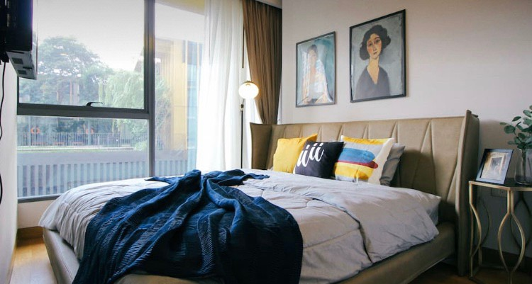For RentCondoSukhumvit, Asoke, Thonglor : SALE / RENT The Lumpini 24 2Bed 2Bath BTS Prompong