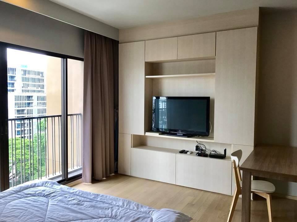 For RentCondoSukhumvit, Asoke, Thonglor : SALE / RENT Noble Refine (FL.12)