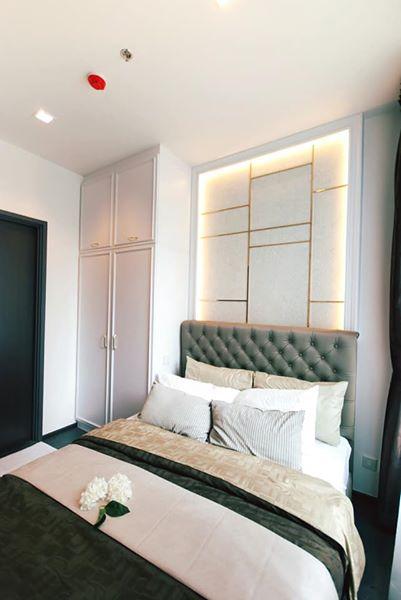 For RentCondoSukhumvit, Asoke, Thonglor : For Rent EDGE Sukhumvit 23 1 Bedroom Ready to Move in