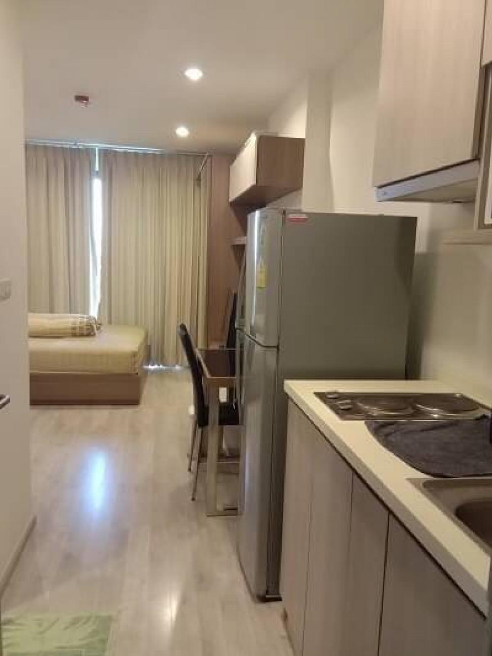 For RentCondoPinklao, Charansanitwong : Rent cheap Ideo Mobi Charan - Interchange, fully furnished + electric appliances ready