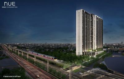 For SaleCondoChengwatana, Muangthong : ขายถูกก่อนรถไฟฟ้าเสร็จ ราคา 2,390,000 บาท