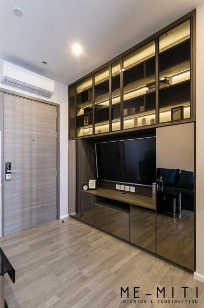 for sale : the room sukhumvit 69 ready to move