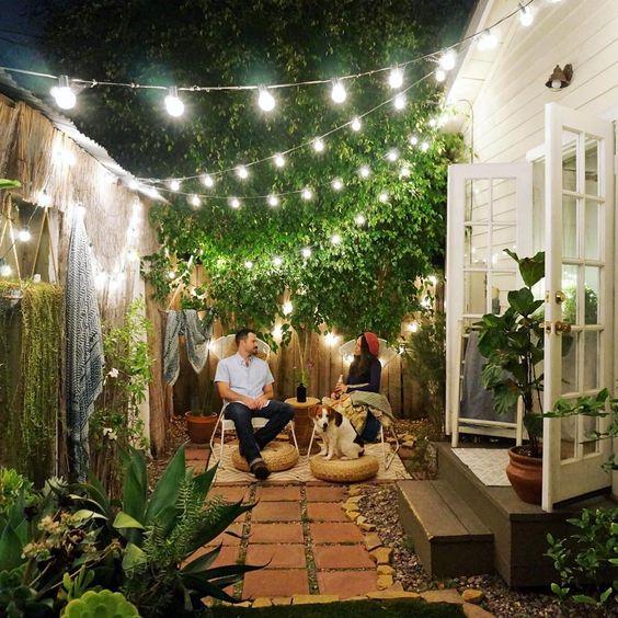4ไอเดีย จัดสวนหน้าบ้าน เติมเต็มพื้นที่สีเขียว Livinginsider