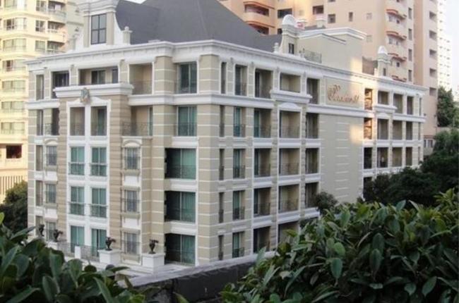 รวมประกาศ sale, rent, long lease  condoคอนโด ปาราดิโซ 31