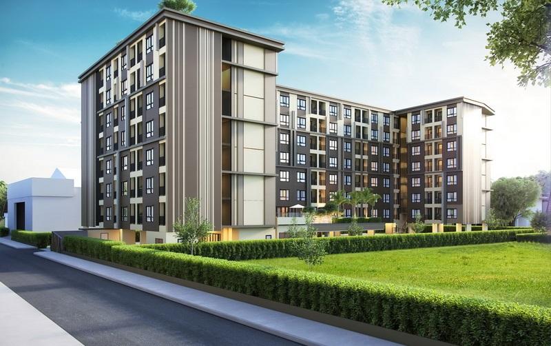 รวมประกาศ sale, rent, long lease  condoคอนโด กรีน วิลล์ 2 สุขุมวิท 101